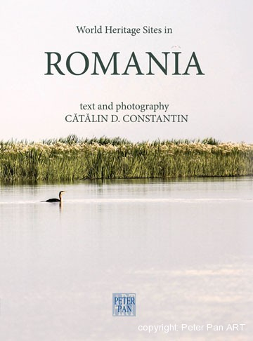 World Heritage Sites in Romania